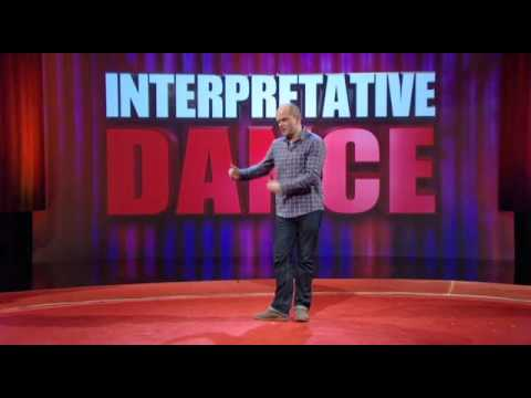 David Armand - Bangles - Eternal Flame (Interpretative Dance)
