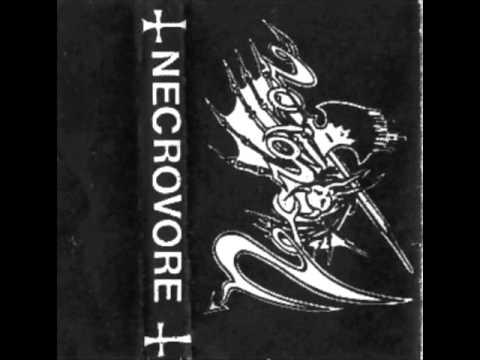Necrovore - Divus De Mortuus