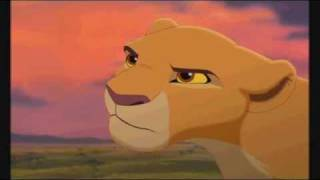 The Lion King 2 - German Fandub
