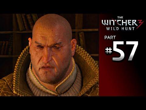 Sigi Reuven Lets Play The Witcher 3: Wild Hunt