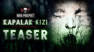 KAPALAK KIZI - Teaser (2018 Film) Official