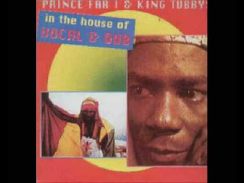 Prince Far I & King Tubby - Iron Bar 198X Video