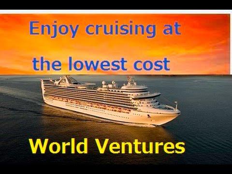 Milestone to Richer World via W. Ventures