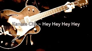 Watch Beatles Hey! Hey! Hey! Hey! video