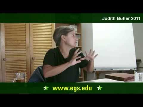 Judith Butler. Kafka and The Poetics of Non-Arrival. 2011