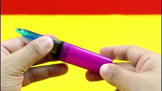 3 Awesome Life Hacks for Lighter