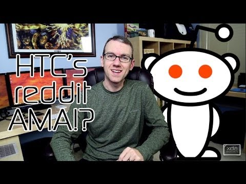 HTC's Reddit AMA. Huawei Ascend P6 KitKat Beta. Streaming Local Content to ChromeCast with LocalCast