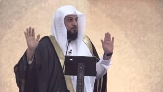 خطر التكفير | د. محمد العريفي