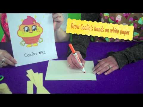 Moshi Monsters - Make Your Own Coolio Cupcakes - Free Online Virtual Pet