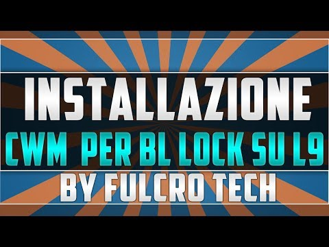 TUTORIAL Come installare CWM su LG Optimus L9 con Bootloader bloccato
