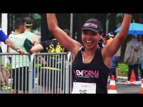 Eco Half Marathon