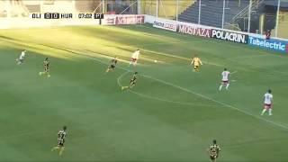 Olimpo Vs Huracn 3 - 1 - 2017 - Goles y Resumen Completo