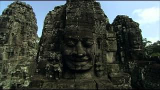 Ангкор Ват Таинственная Улыбка Будды HDRip AVC by jlиС R G Doc Films