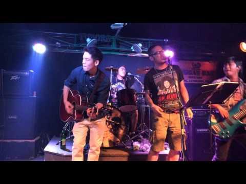 rude-magic cover  feat.pariwartan band Nepal