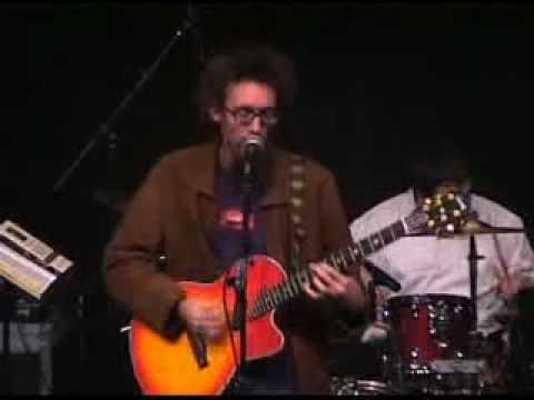 David Crowder Band - I Will Not Be Silent