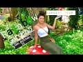 Plant Nursery Tour|Rainbow Gardens San Antonio,Tx| Vlog