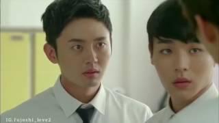 [Korean BL Cut] The Legendary Lackey