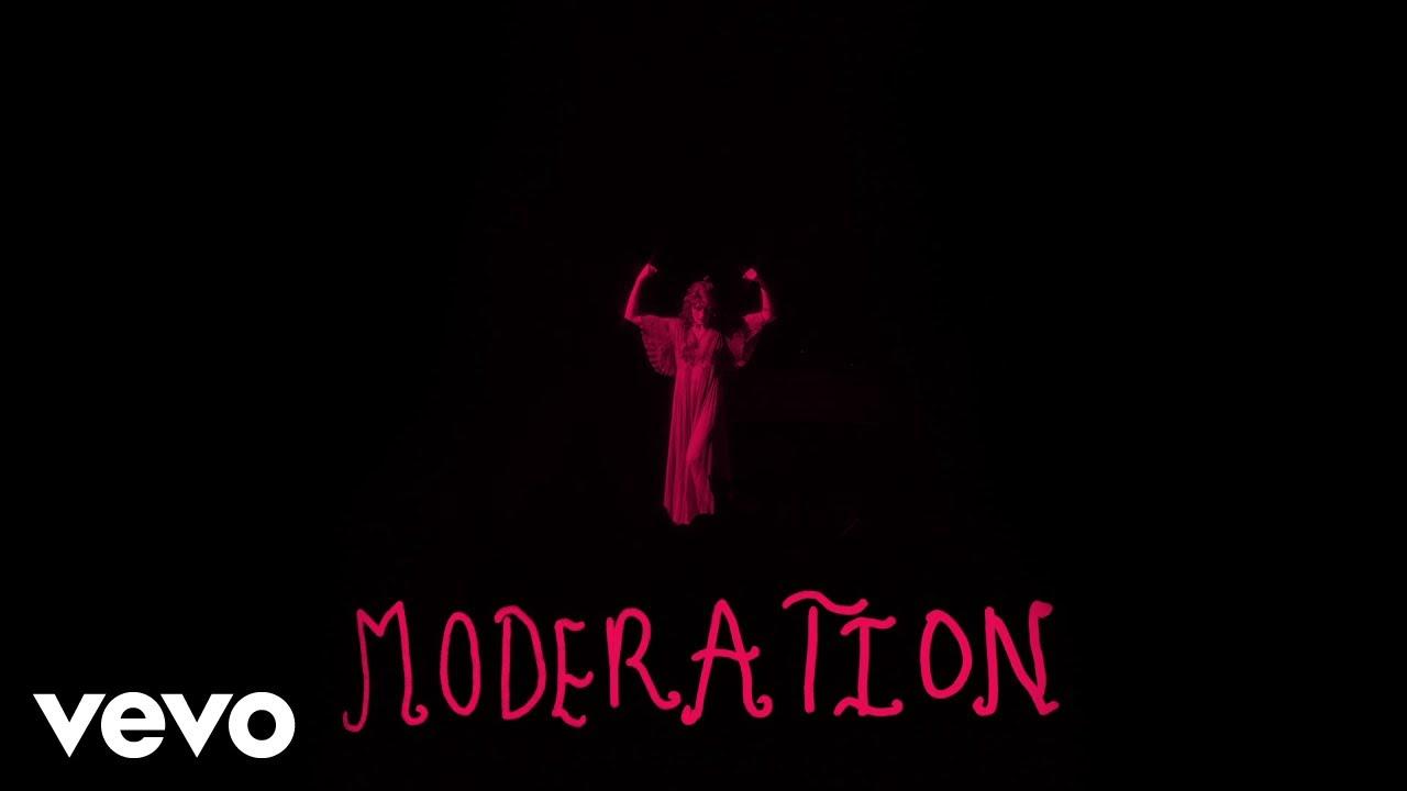 Florence + The Machine - 新譜シングル「Moderation」2019年1月24日配信開始 試聴音源を公開 thm Music info Clip