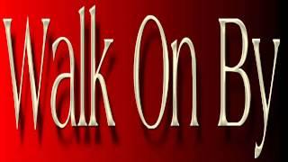 Watch Burt Bacharach Walk On By video