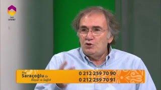 Prof. Saracoglu ile Hayat ve Sağlık - 30 Nisan 2016 - 31. Bölüm
