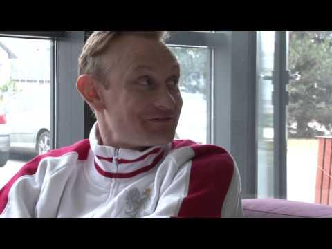 """Sebastian Mila o swojej roli w serialu """"Świat według Kiepskich"""""""