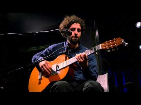 Jose Gonzalez - With The Ink Of A Ghost