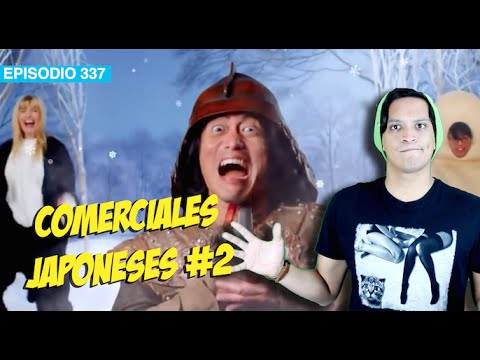 Comerciales Japoneses 2 #whatdafaqshow
