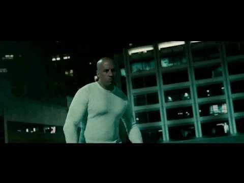 Furious 7 - Final Fight (Vin Diesel vs Jason Statham - 1080p)