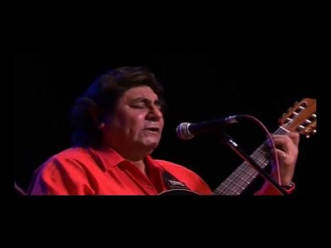 Mario Alvarez Quiroga  - Penas y Alegrias del Amor (Vivo)