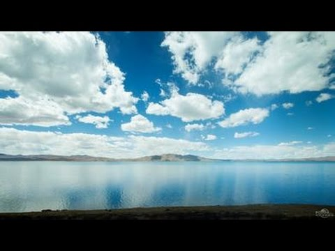 Gorgeous Tibet landscape recorded by Xiaomi Yi Camera #Sami Luo