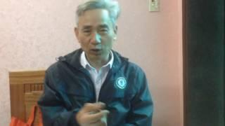 Ý kiến của người dân phường Việt Hòa