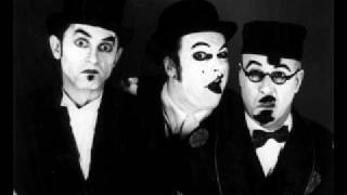 Watch Tiger Lillies Holy Men video