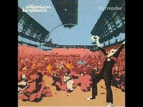 The Chemical Brothers - Dream On