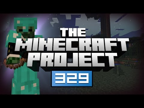 OH SH*T! - The Minecraft Project Episode #329