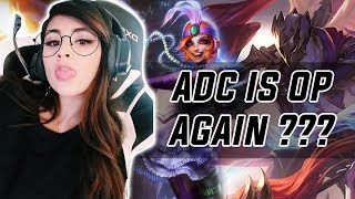 YourPrincess ~ ADC IS OP AGAIN???