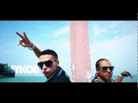 Mi Noche [Video Oficial]   Reykon Feat Kannon ®