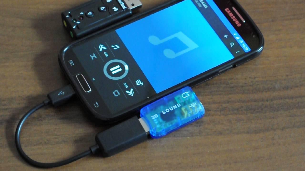 Как сделать андроид телефон флешкой 489