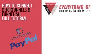 How To Connect ClickFunnels and Funnelish [Full Tutorial]
