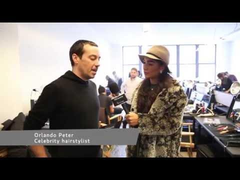 NewYork Fashion Week: DVF Show