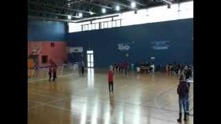 Pirsos Goalball Cup 2012