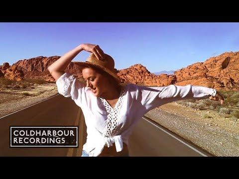 Ruebx Qube feat. Adina Butar - Bring The Sun [Official Music Video]