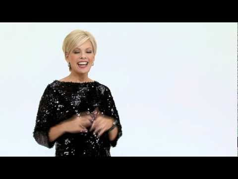 HSN Host Callie Northagen Shares Holiday Memories Part 1 - YouTube