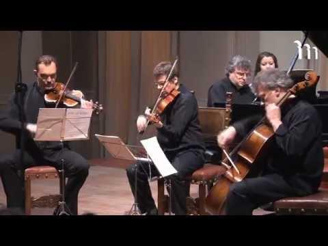 Musica in Santa Cristina. Da Capo a Coda | 14 marzo 2011