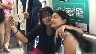 #MyMetroMyStory - Love Connection