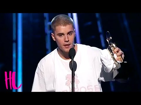 Justin Bieber Lip Synching At Billboard Music Awards 2016 - VIDEO