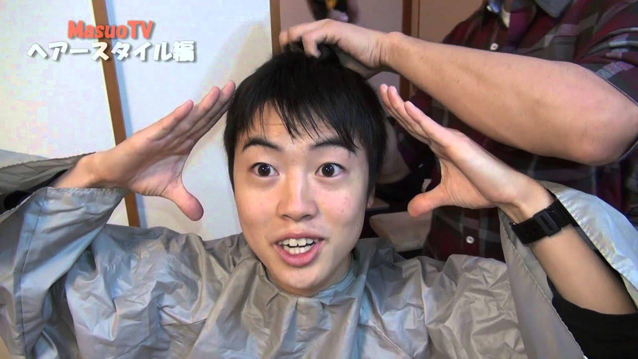 ザックエフロン 髪型 セット
