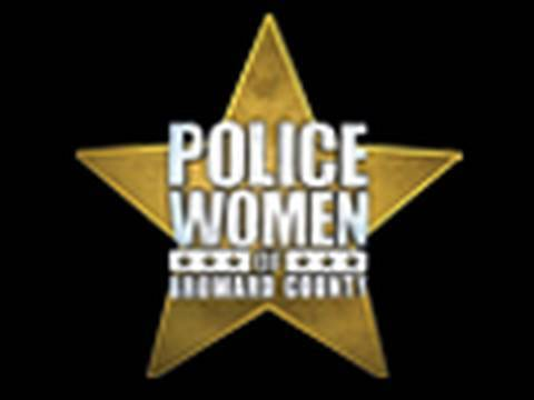 Police Women of Broward County - Thursdays at 9pm Video