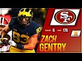 Niners Get Nick Bosa, Do They Have The Best DL In The NFL? | San Francisco 49ers 7 Round Mock Draft