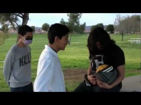 Funny PSA Teen Pregnancy