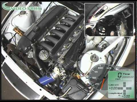 Bmw M54b30 Jmb Engine.avi